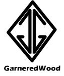 garnered-wood-logo